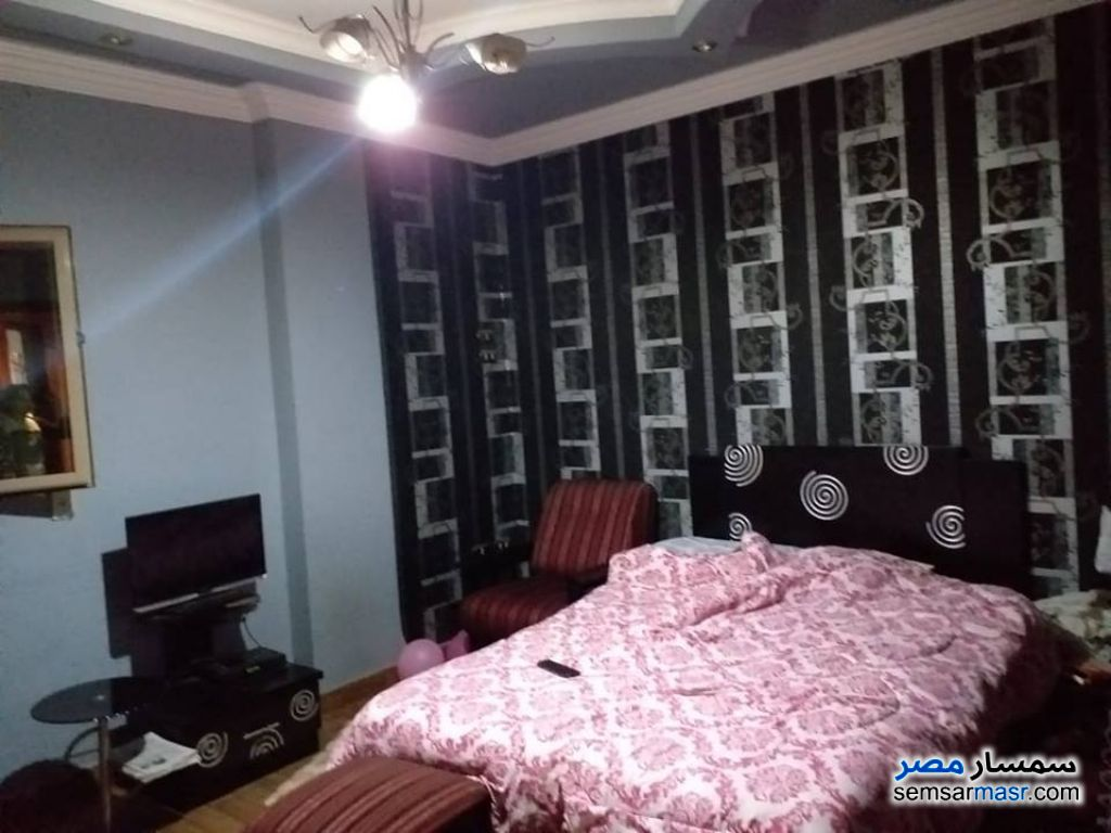 Photo 2 - Apartment 3 bedrooms 2 baths 160 sqm super lux For Sale Haram Giza