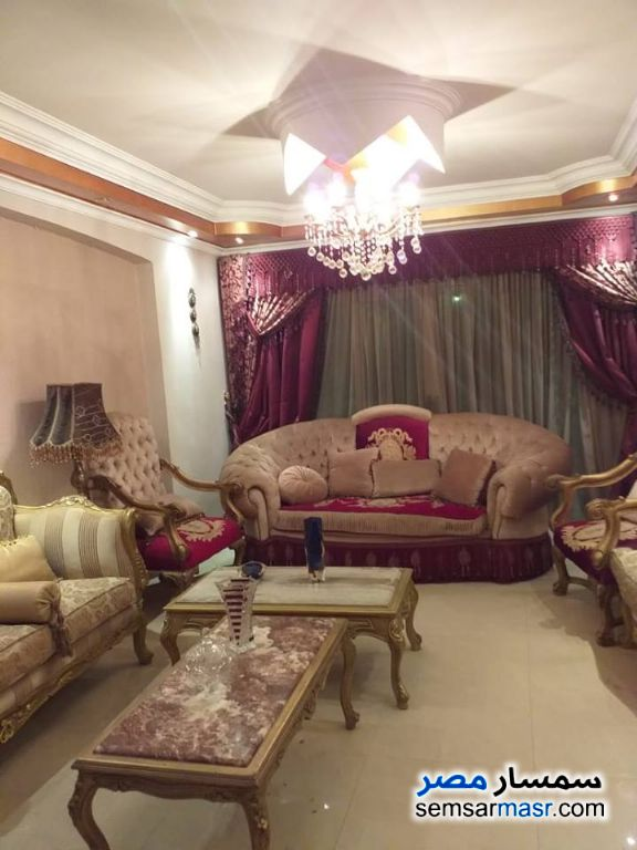 Photo 3 - Apartment 3 bedrooms 2 baths 160 sqm super lux For Sale Haram Giza