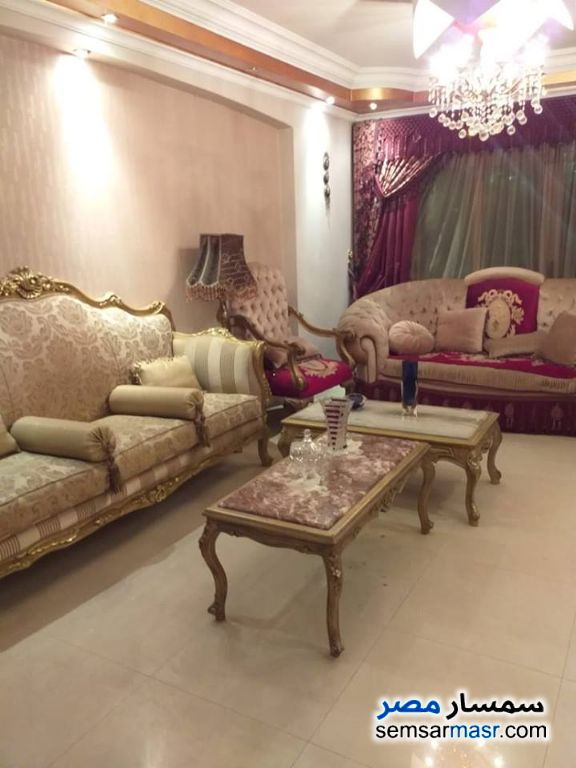 Photo 4 - Apartment 3 bedrooms 2 baths 160 sqm super lux For Sale Haram Giza