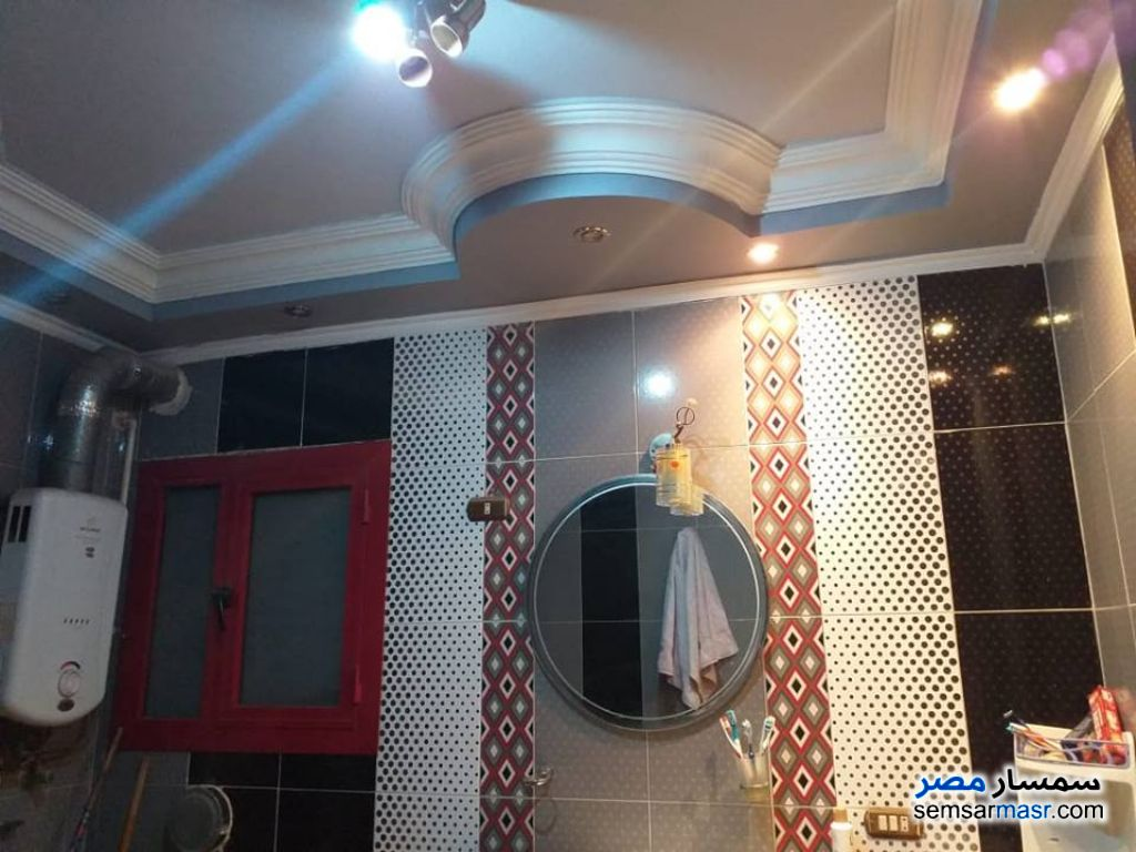 Photo 5 - Apartment 3 bedrooms 2 baths 160 sqm super lux For Sale Haram Giza