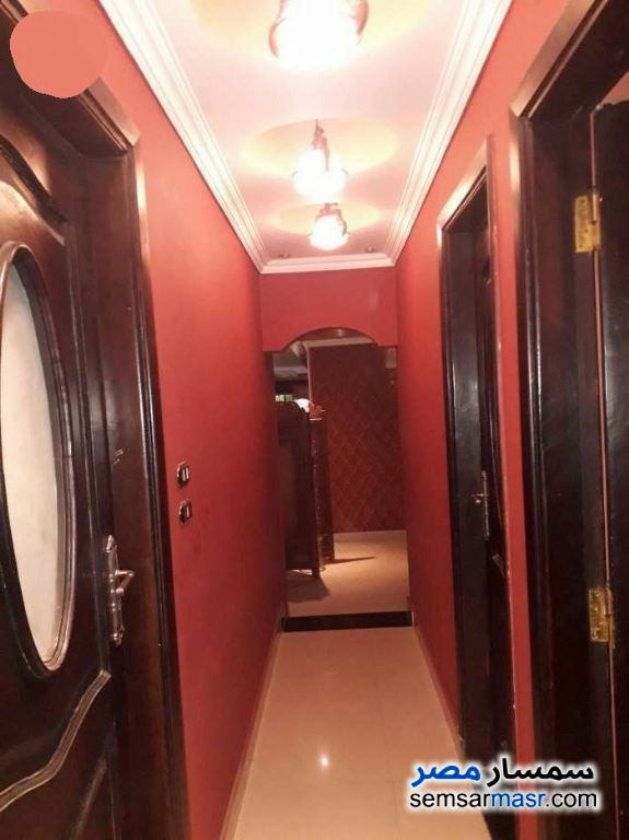 Photo 6 - Apartment 3 bedrooms 2 baths 160 sqm super lux For Sale Haram Giza