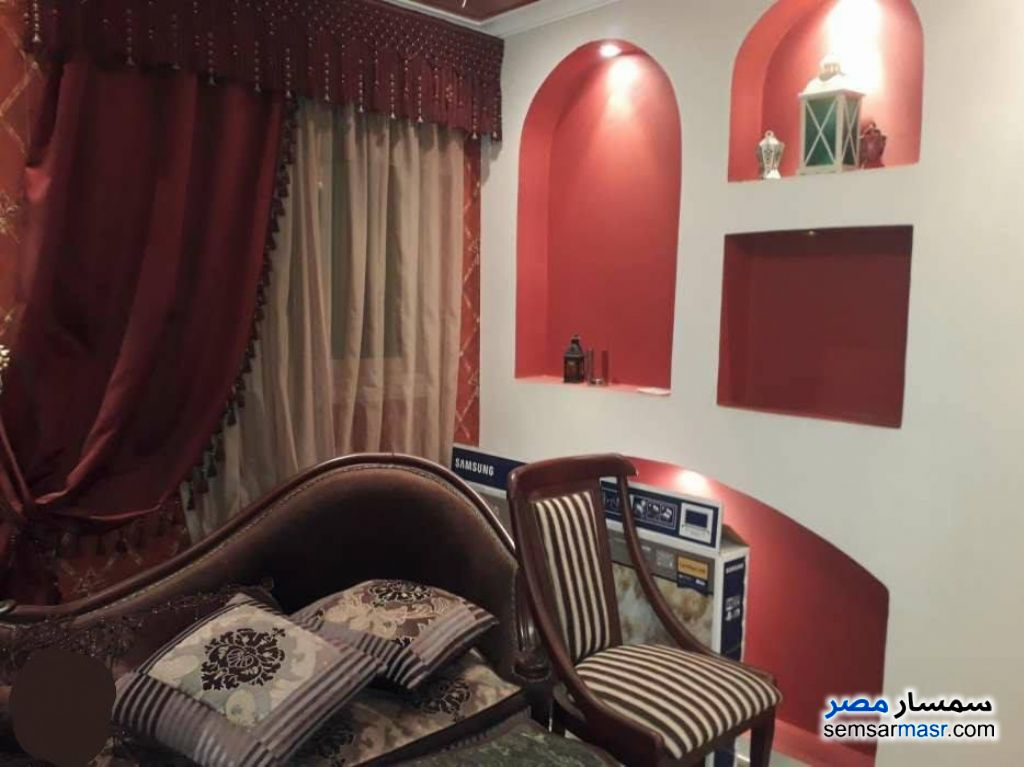 Photo 7 - Apartment 3 bedrooms 2 baths 160 sqm super lux For Sale Haram Giza