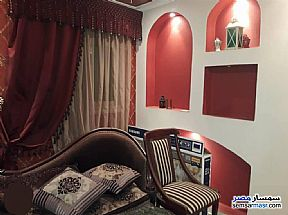 Apartment 3 bedrooms 2 baths 160 sqm super lux For Sale Haram Giza - 7