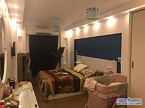 Ad Photo: Apartment 3 bedrooms 2 baths 165 sqm super lux in Maadi  Cairo
