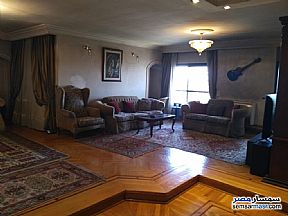 Ad Photo: Apartment 3 bedrooms 2 baths 168 sqm extra super lux in Maadi  Cairo