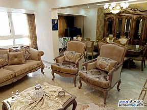 Ad Photo: Apartment 3 bedrooms 2 baths 210 sqm extra super lux in Maadi  Cairo