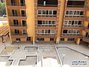 Apartment 3 bedrooms 3 baths 228 sqm semi finished For Sale Maadi Cairo - 1