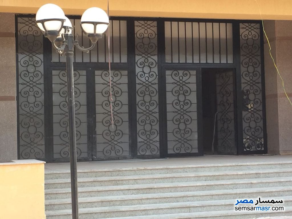 Photo 4 - Apartment 3 bedrooms 3 baths 228 sqm semi finished For Sale Maadi Cairo