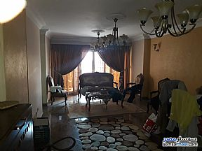 Ad Photo: Apartment 3 bedrooms 1 bath 125 sqm super lux in Nasr City  Cairo