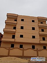 Ad Photo: Apartment 3 bedrooms 2 baths 135 sqm in Sadat  Minufiyah