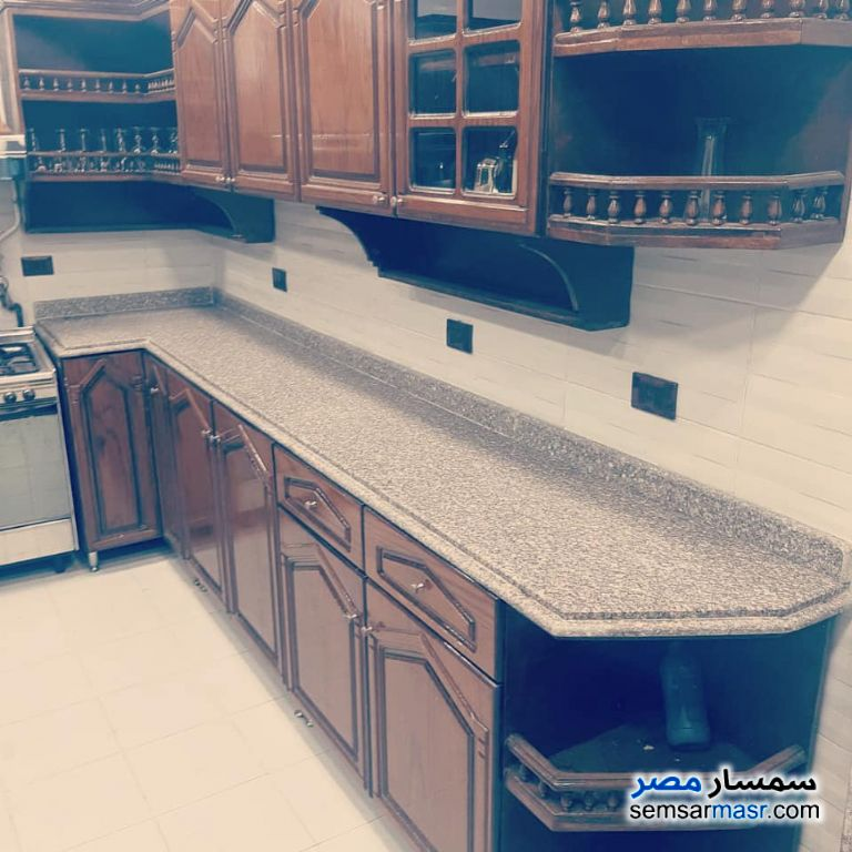 Photo 1 - Apartment 3 bedrooms 3 baths 320 sqm extra super lux For Sale Mohandessin Giza