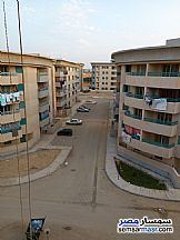 Ad Photo: Apartment 2 bedrooms 1 bath 88 sqm semi finished in Borg Al Arab  Alexandira
