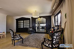 Ad Photo: Apartment 3 bedrooms 3 baths 340 sqm extra super lux in Mohandessin  Giza