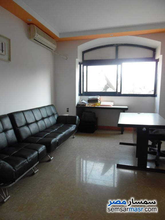 Photo 3 - Apartment 2 bedrooms 2 baths 200 sqm super lux For Sale Mohandessin Giza