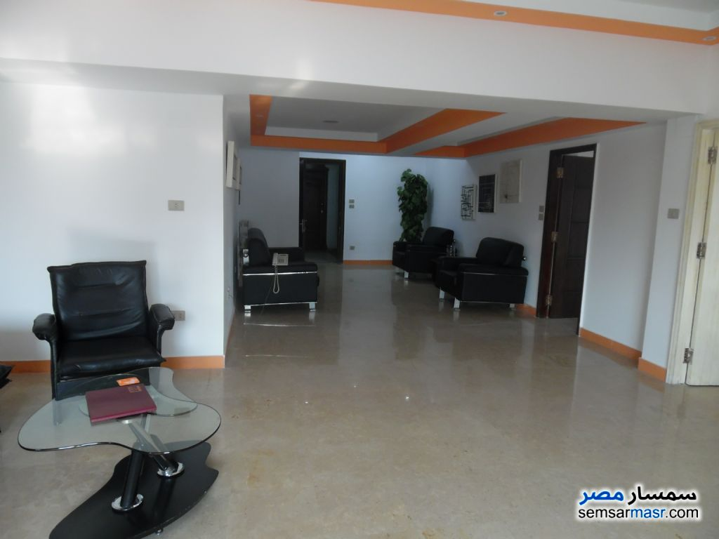 Photo 6 - Apartment 2 bedrooms 2 baths 200 sqm super lux For Sale Mohandessin Giza