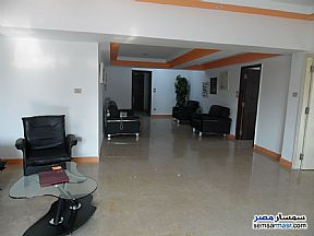 Apartment 2 bedrooms 2 baths 200 sqm super lux For Sale Mohandessin Giza - 6