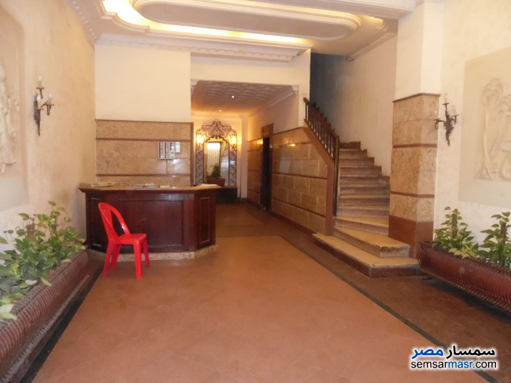 Photo 8 - Apartment 2 bedrooms 2 baths 200 sqm super lux For Sale Mohandessin Giza