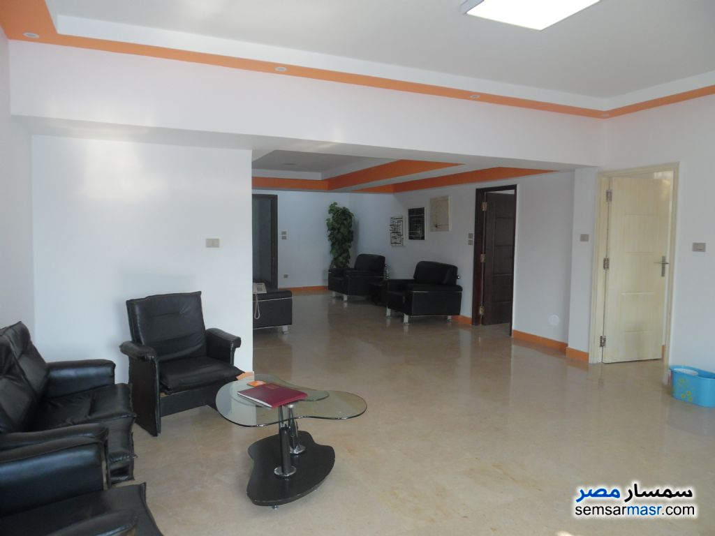 Photo 9 - Apartment 2 bedrooms 2 baths 200 sqm super lux For Sale Mohandessin Giza
