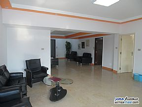Apartment 2 bedrooms 2 baths 200 sqm super lux For Sale Mohandessin Giza - 9