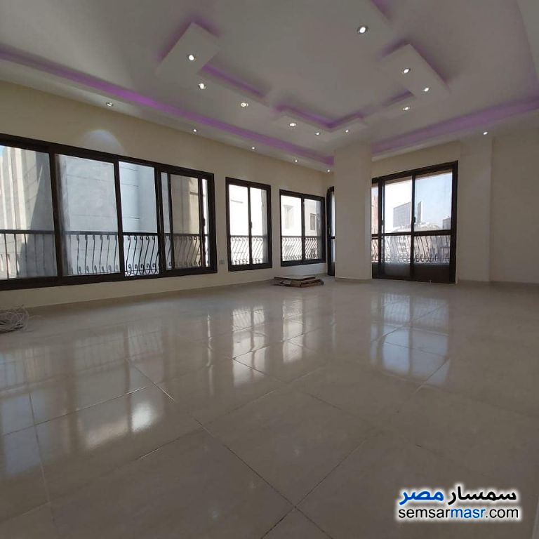 Photo 2 - Apartment 3 bedrooms 2 baths 220 sqm extra super lux For Sale Mohandessin Giza