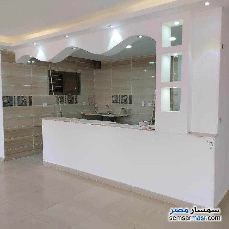 Photo 3 - Apartment 3 bedrooms 2 baths 220 sqm extra super lux For Sale Mohandessin Giza