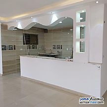 Apartment 3 bedrooms 2 baths 220 sqm extra super lux For Sale Mohandessin Giza - 3