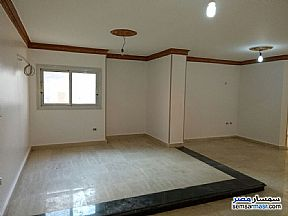 Apartment 3 bedrooms 2 baths 170 sqm super lux For Sale Mohandessin Giza - 1