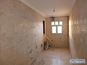 Apartment 3 bedrooms 2 baths 170 sqm super lux For Sale Mohandessin Giza - 4
