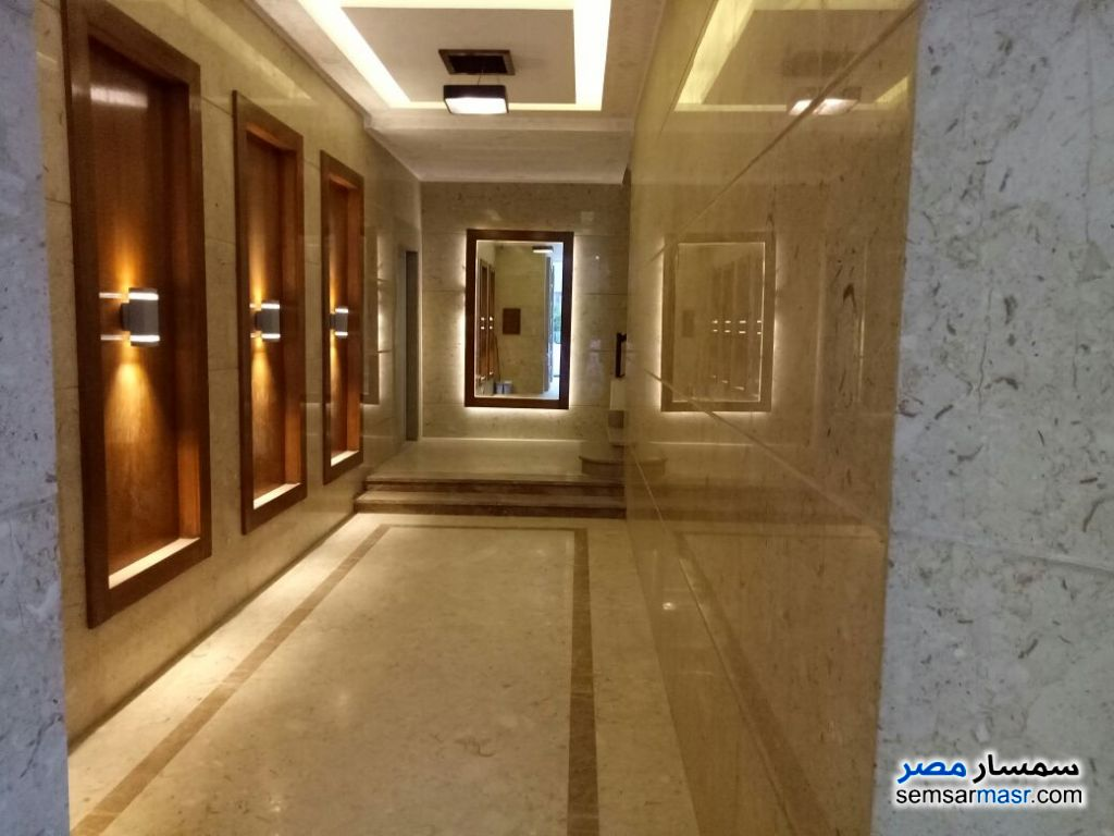 Photo 6 - Apartment 3 bedrooms 2 baths 170 sqm super lux For Sale Mohandessin Giza