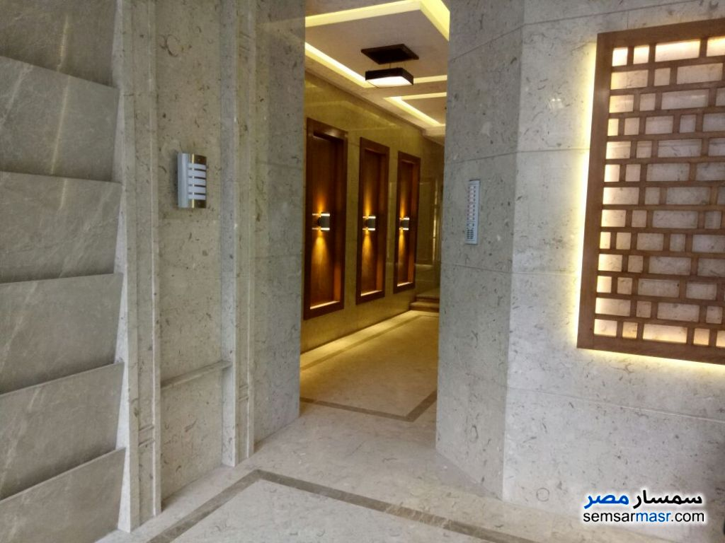 Photo 11 - Apartment 3 bedrooms 2 baths 170 sqm super lux For Sale Mohandessin Giza