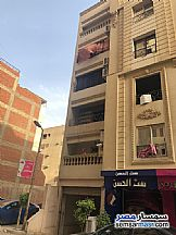Apartment 3 bedrooms 2 baths 178 sqm without finish For Sale New Nozha Cairo - 2