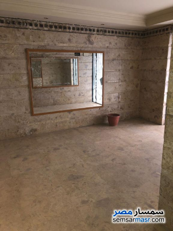 Photo 5 - Apartment 3 bedrooms 2 baths 178 sqm without finish For Sale New Nozha Cairo