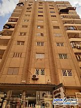 Ad Photo: Apartment 2 bedrooms 1 bath 100 sqm without finish in New Nozha  Cairo
