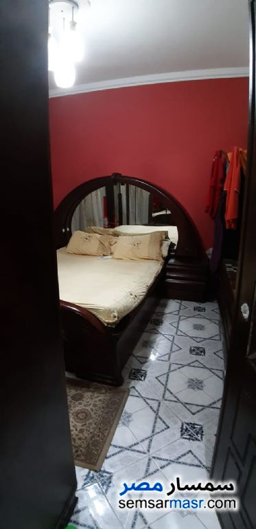 Photo 1 - Apartment 3 bedrooms 1 bath 100 sqm lux For Sale Ain Shams Cairo
