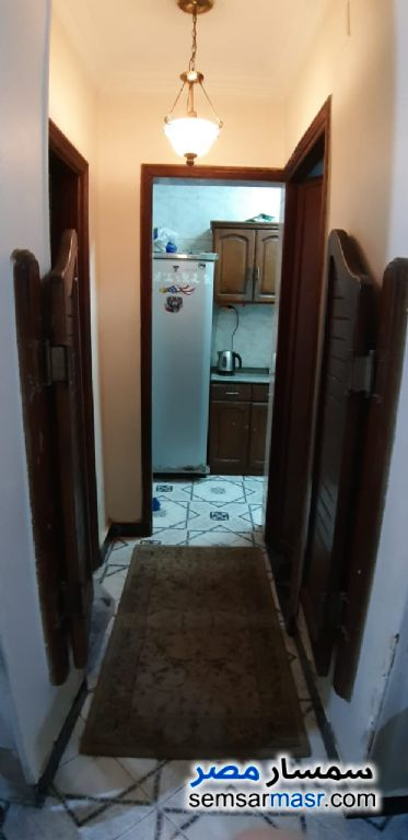 Photo 4 - Apartment 3 bedrooms 1 bath 100 sqm lux For Sale Ain Shams Cairo