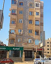 Ad Photo: Apartment 3 bedrooms 1 bath 135 sqm super lux in Mokattam  Cairo