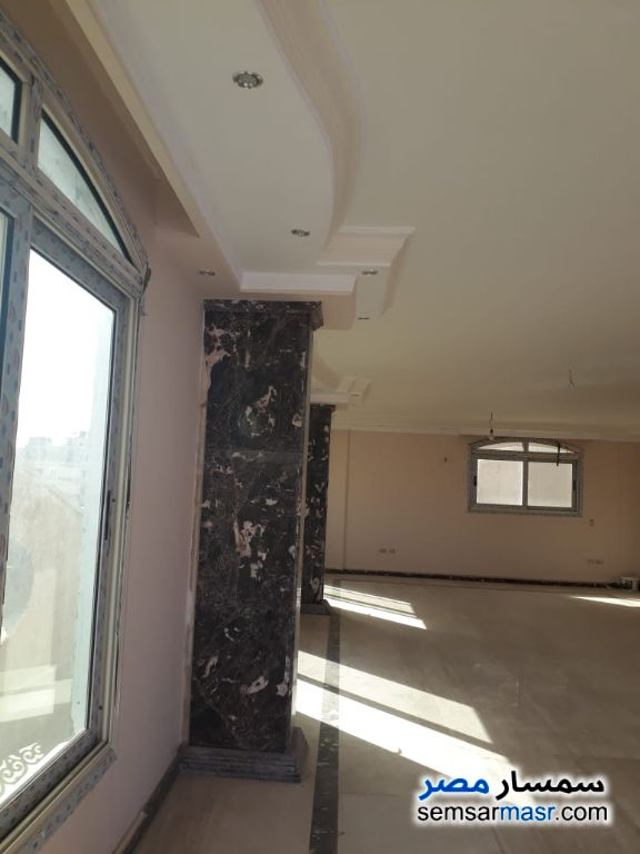 Photo 1 - Apartment 6 bedrooms 4 baths 455 sqm super lux For Sale Maadi Cairo
