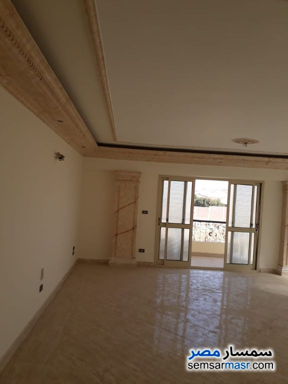 Photo 7 - Apartment 6 bedrooms 4 baths 455 sqm super lux For Sale Maadi Cairo