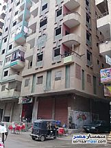 Ad Photo: Apartment 3 bedrooms 1 bath 125 sqm without finish in Shubra El Kheima  Qalyubiyah