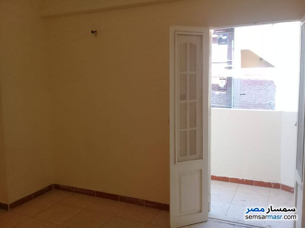 Photo 12 - Apartment 2 bedrooms 1 bath 100 sqm super lux For Sale Izbat An Nakhl Cairo