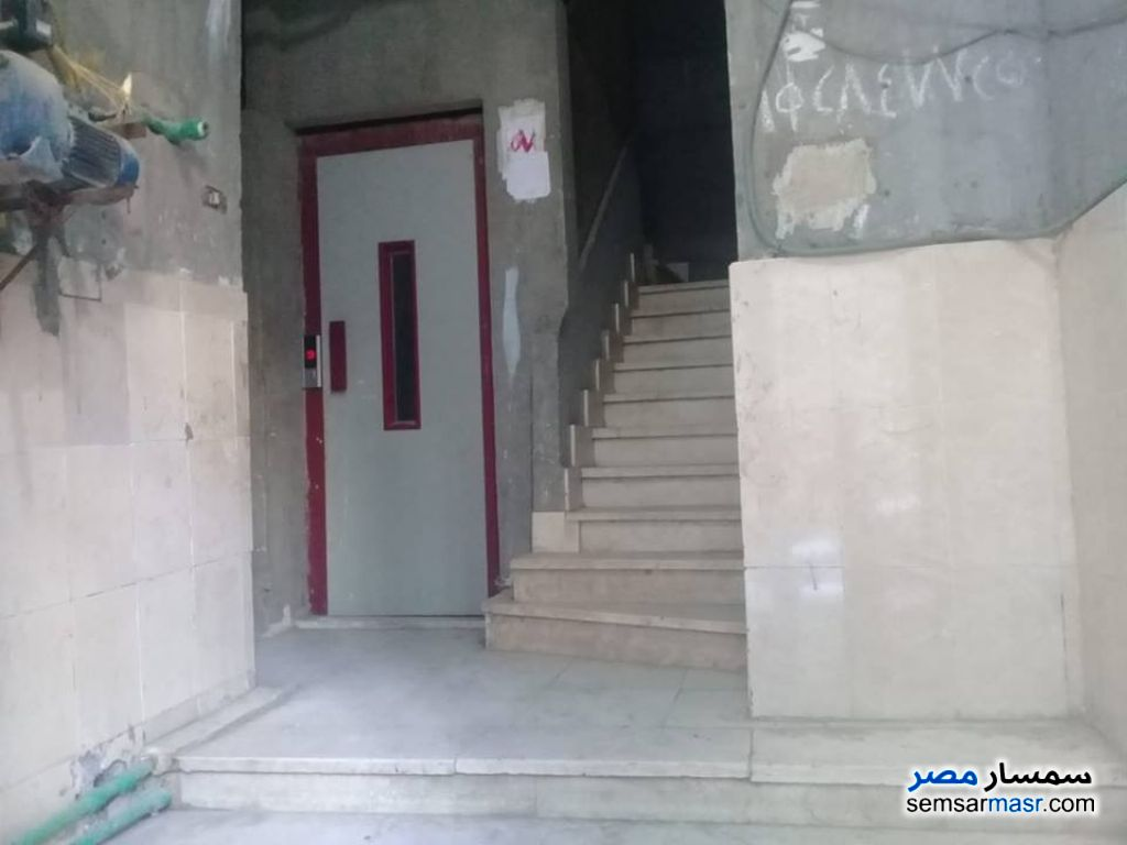Photo 9 - Apartment 2 bedrooms 1 bath 100 sqm super lux For Sale Izbat An Nakhl Cairo