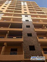 Apartment 2 bedrooms 1 bath 85 sqm without finish For Sale Agami Alexandira - 1