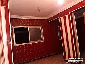 Ad Photo: Apartment 3 bedrooms 1 bath 90 sqm super lux in Imbaba  Giza