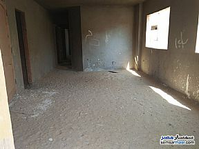 Ad Photo: Apartment 3 bedrooms 2 baths 150 sqm semi finished in Mukhabarat Land  6th of October