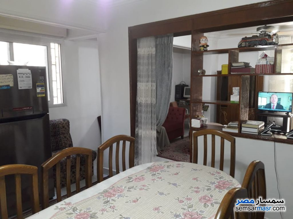 Ad Photo: Apartment 2 bedrooms 1 bath 120 sqm in Maadi  Cairo
