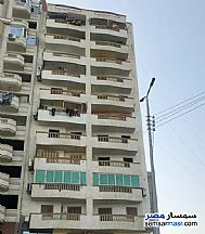 Ad Photo: Apartment 3 bedrooms 2 baths 175 sqm semi finished in Damietta City  Damietta