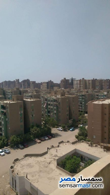 Photo 7 - Apartment 3 bedrooms 1 bath 125 sqm semi finished For Sale Nasr City Cairo