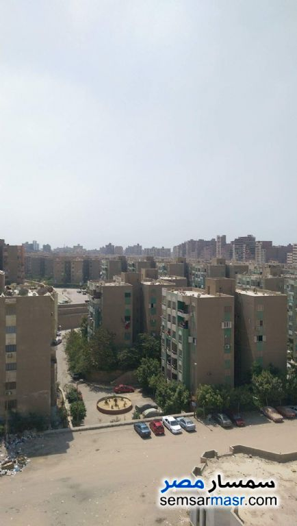 Photo 8 - Apartment 3 bedrooms 1 bath 125 sqm semi finished For Sale Nasr City Cairo