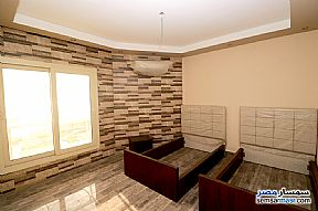 Ad Photo: Apartment 3 bedrooms 2 baths 150 sqm extra super lux in Roshdy  Alexandira