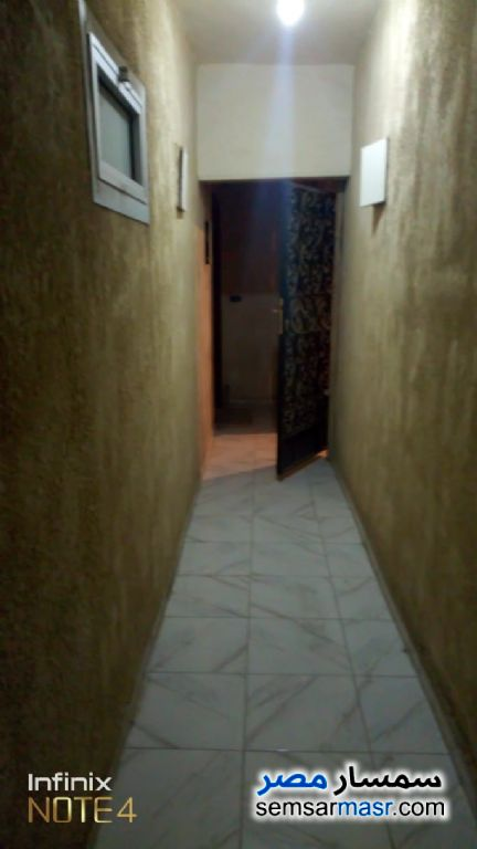 Photo 3 - Apartment 3 bedrooms 3 baths 180 sqm semi finished For Sale Heliopolis Cairo